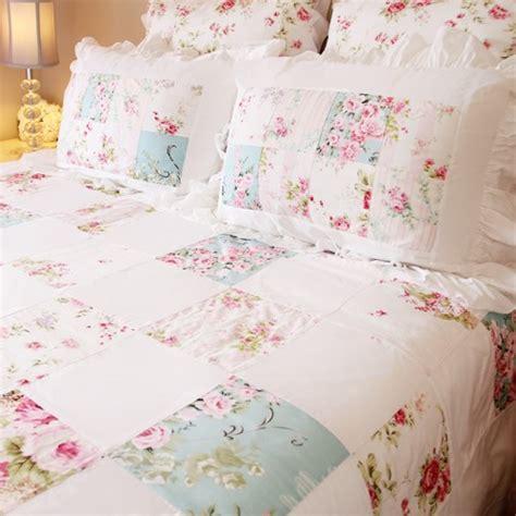 shabby chic floral bedding shabby chic bedding