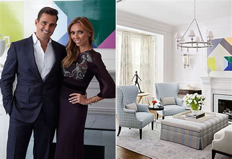 Bill And Giuliana Rancics Chicago Home by Giuliana And Bill Rancic S Chicago Home Tour Photos