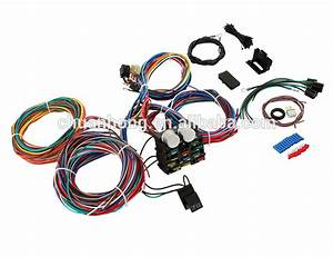 Ford Wire Harnes Repair