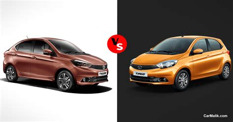 Tata Picture by Tata Tiago Vs Tigor A Rivalry Comparison Car Malik