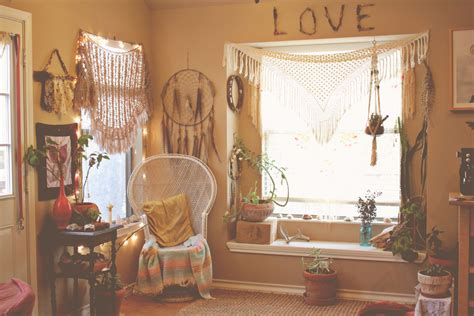nest  corner  dream   boho babes