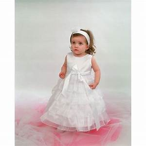 robe bapteme fille hiver With robe pour bapteme fille