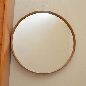 Grand Miroir Vintage : related keywords suggestions for miroir rond ~ Teatrodelosmanantiales.com Idées de Décoration
