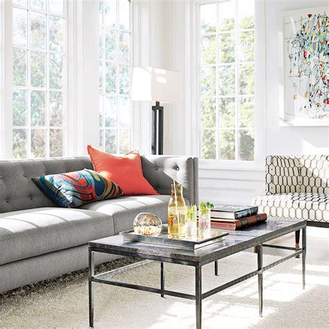 canapé sous fenetre peut on placer un canapé devant une fenêtre trucs et
