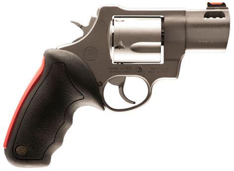 Taurus Raging Bull Model 454 .454 Casull Revolver, 2