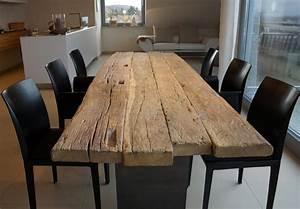Tisch Aus Bohlen Selber Bauen : zwinz tisch altholz eiche massiv fallende l ngen echt zwinz ~ Eleganceandgraceweddings.com Haus und Dekorationen