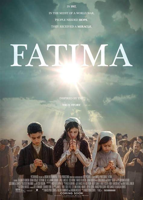 Fátima - A História de um Milagre | Novo trailer legendado ...