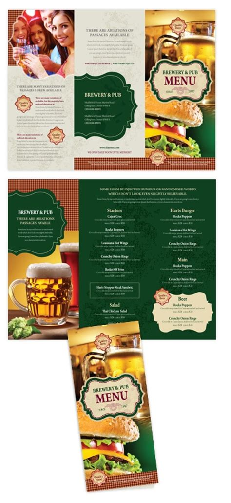 4 Fold Brochure Template 7 Best Sles Templates 17 Best Images About Cool Designs Of Brochures On