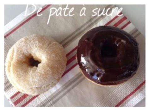 glacage pate a sucre recette les meilleures recettes de donuts 15