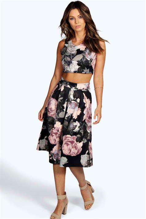 midi set midi skirt set fashion skirts