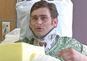 'We're all humans', says braveheart Ian Grillot who risked ...