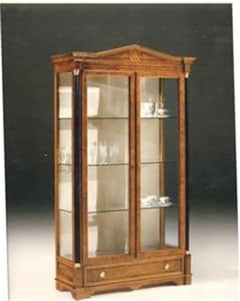 kitchen cabinet door display cabinet with decor with a classic italian 2480