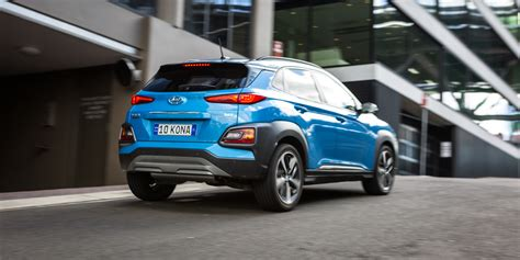 More Electric Cars by Hyundai Australia Interested In More Electric Vehicles