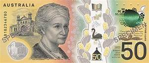 We're getting a new $50 note - Australian Geographic