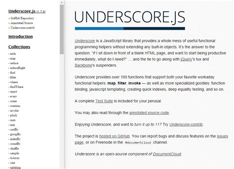 underscore template bosan koding html cobalah html template engine the power of