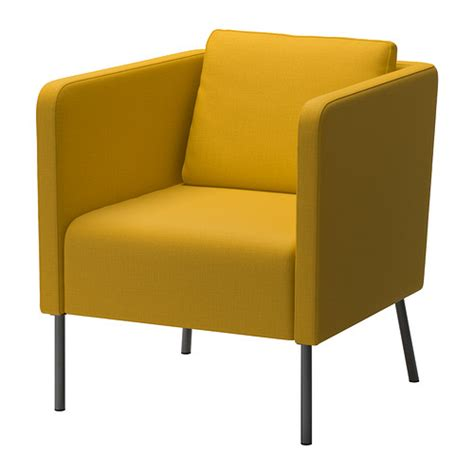 Fauteuil Boudoir Ikea by Eker 214 Chair Skiftebo Yellow Ikea