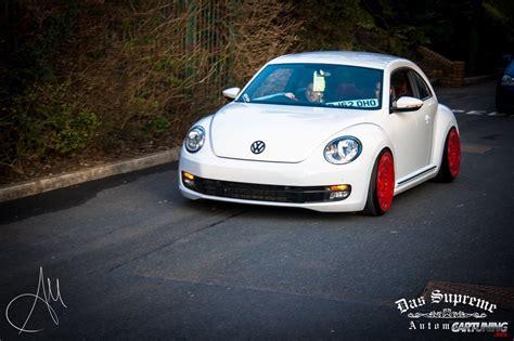 Tuning Volkswagen Beetle by Tuning Volkswagen New Beetle