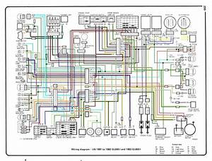 Mack Rd688 Fuse Panel Diagram