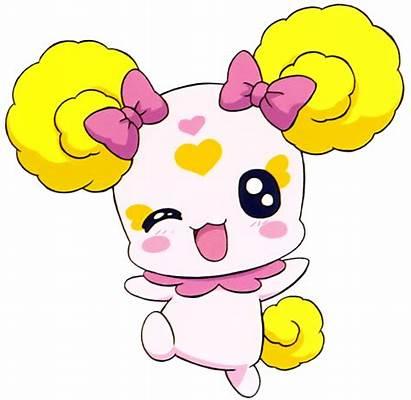 Candy Glitter Force Precure Gf Doki Pixie