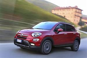 Fiat X 500 : fiat 500x review 2014 ~ Maxctalentgroup.com Avis de Voitures