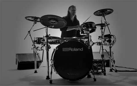 欢迎访问roland中文网站 innovation of v drums