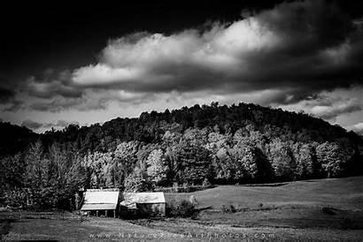 Fall Foliage Barn Vermont Nature England Location