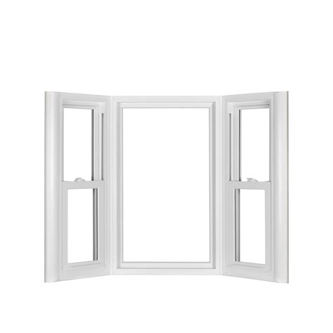 Simonton Patio Doors 6100 by Vantagepointe 6100 Bay Window Vantagepointe Windows