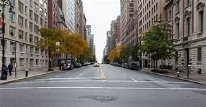 Image for Empty City Street Desktop Wallpaper ...