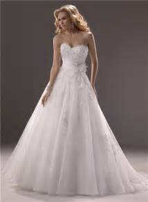 sweetheart wedding dresses princess gown sweetheart organza lace wedding dress corset back