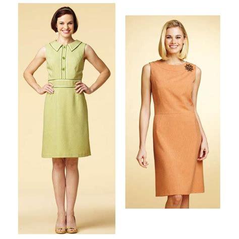Boat Neck Dress Frock by Kwik Sew Dress Dress Jacket Patterns Discount Designer
