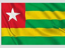 Togo Flag to buy Flagsonlineit