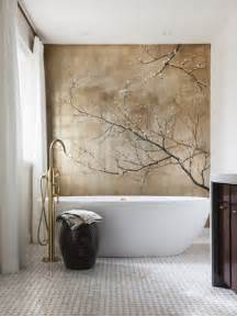 bathroom feature wall ideas minosa elements of the modern bathroom pt2 freestanding baths
