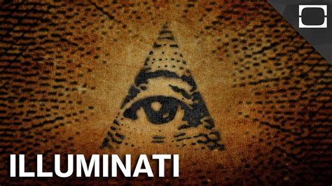 what is the illuminati what is the illuminati