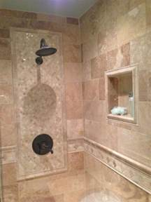 Bathroom Tile Ideas For Shower Walls Shower Tile Ideas For Spotless Bathroom Traba Homes