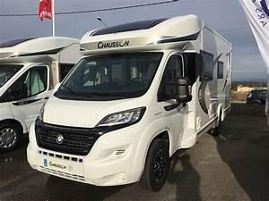 Calculer L Argus D Un Camping Car : chausson welcome 640 neuf de 2018 fiat camping car en vente pont de l 39 isere drome 26 ~ Gottalentnigeria.com Avis de Voitures