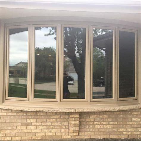 Window World  Bay & Bow Windows Replacement, Installation