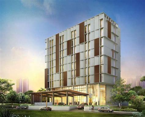 harper cikarang indonesia review hotel perbandingan