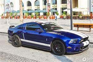 Ford Mustang Shelby GT500 2013 - 15 februari 2017 - Autogespot