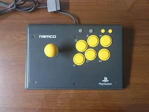 Thriftdweller  Namco Arcade Joystick
