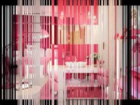 desain interior rumah minimalis warna pink youtube