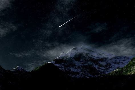What Does Mean See Shooting Star Quora