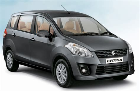 Maruti Ertiga Pictures | Maruti Ertiga Photos and Images ...