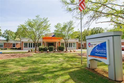 signature healthcare of whitesburg gardens huntsville