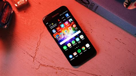 samsung galaxy  review trusted reviews