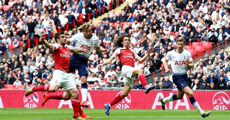 Tottenham Hotspur vs Arsenal Preview: How to Watch on TV ...