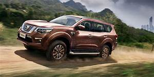 Nissan Terra 2019 Philippines Review  Price  Interior