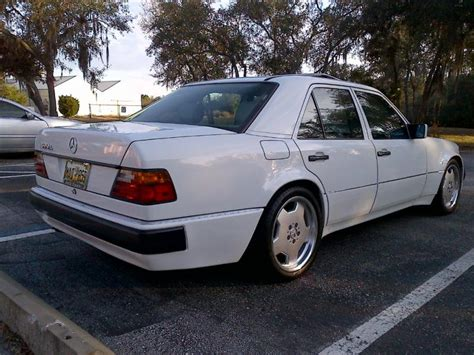 how does cars work 1993 mercedes benz 500e seat position control 1993 mercedes benz 500e hammer white grey clean ultra rare mbworld org forums