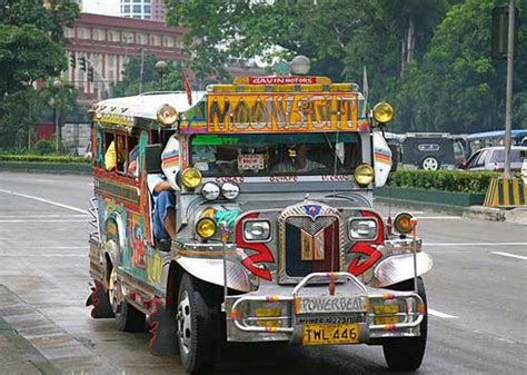 jeepney philippines art is philippine jeepney art dying cctv news cntv english