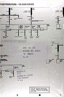 Jeep Comanche Engine Diagram by Search