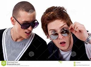 Funny Looking Guys Stock Photography - Image: 15590322